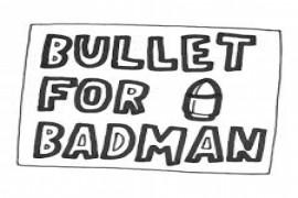 NA PRVO SLUŠANJE: Bullet For A Badman – Mediterranean Leaves EP