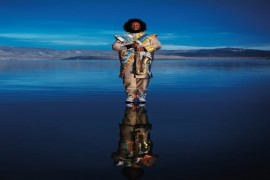 RECENZIJA: Kamasi Washington – Heaven & Earth