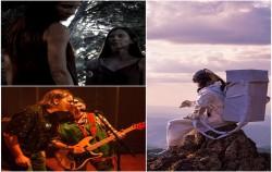 Novi spotovi: Sara Renar, Bohemija, Čutura
