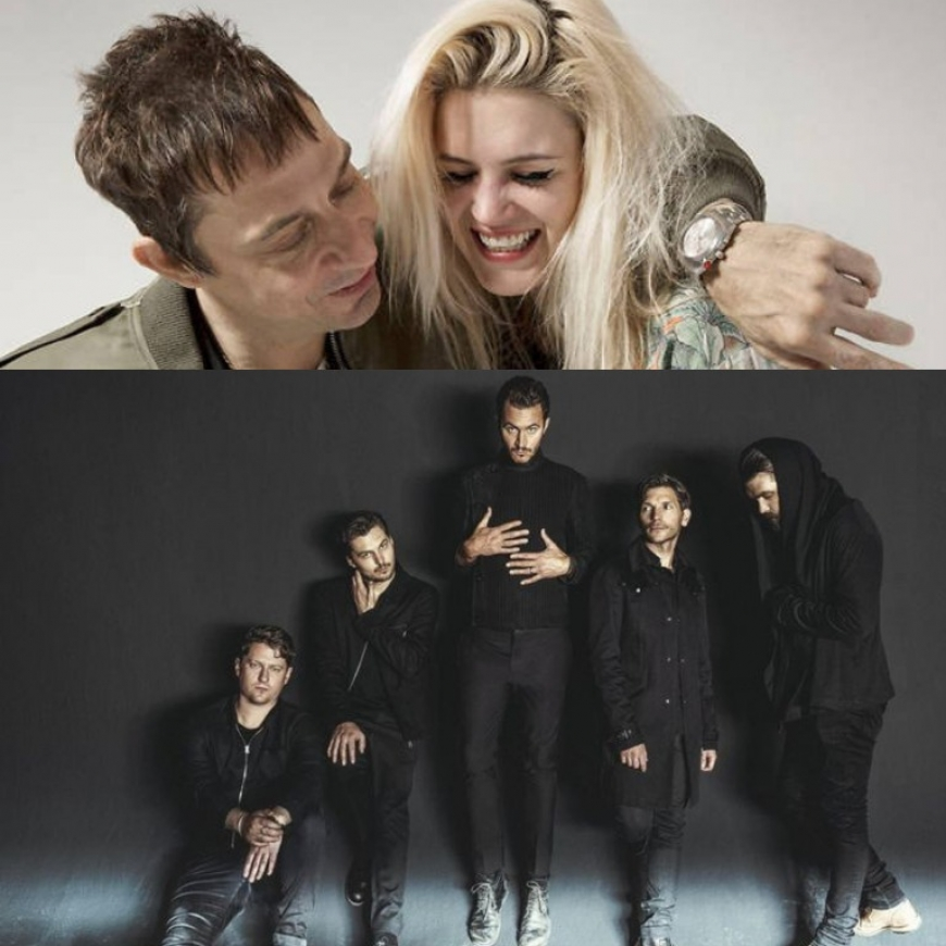 Editors i The Kills dolaze na Arsenal  fest
