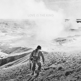 SINGL SEDMICE: Jeff Tweedy - Love Is The King