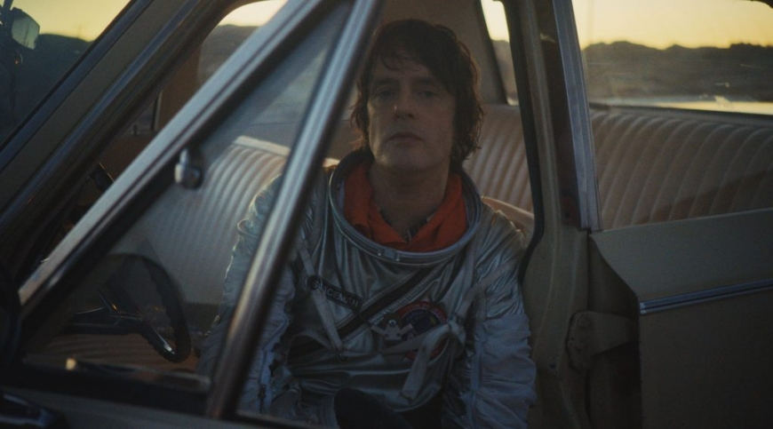 SINGL SEDMICE: Spiritualized - I'm Your Man