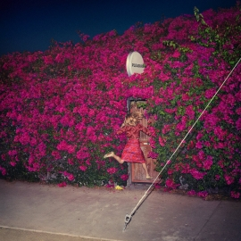 RECENZIJA: Feist - Pleasure