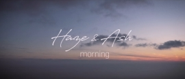 NA PRVO SLUŠANJE: Haze & Ash – Morning
