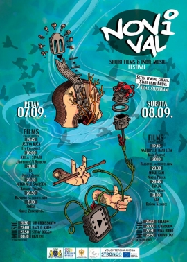 "Kompletiran program festivala ""Novi val"": stižu i Stray Dogg"