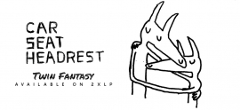 RECENZIJA: Car Seat Headrest - Twin Fantasy (Face To Face)